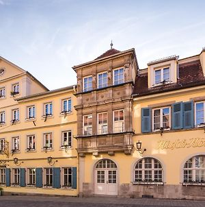 Historik Hotel Goldener Hirsch Rothenburg photos Exterior