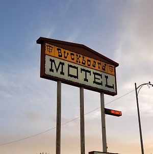 Buckboard Motel photos Exterior