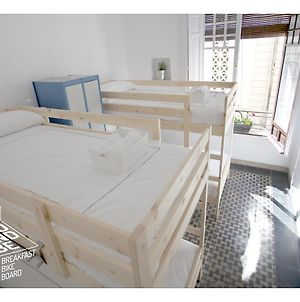 Cordoba Bed And Be photos Exterior