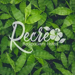 El Recreo Backpackers photos Exterior