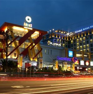 Grand Artos Hotel & Convention photos Exterior