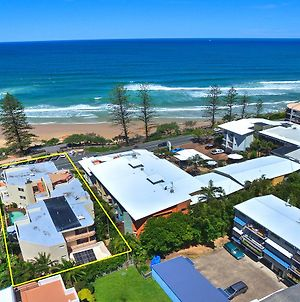 Coolum Baywatch Resort photos Exterior