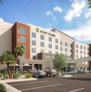 Hyatt Place St George/Convention Center photos Exterior