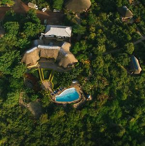 Manyara Wildlife Safari Camp photos Exterior