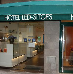 Hotel Led Sitges photos Exterior