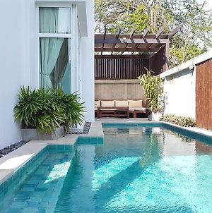 Paknampran 2 Bedrooms Pool Villa photos Exterior