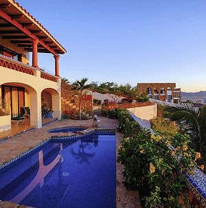 Great Location & Ocean Views Villa Joya De Law photos Exterior