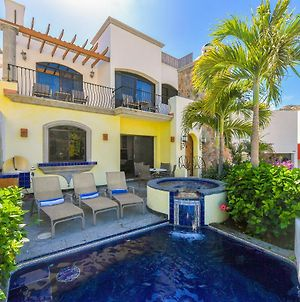 4Br Steps To Marina&Downtown Villa Tres Hermanas photos Exterior