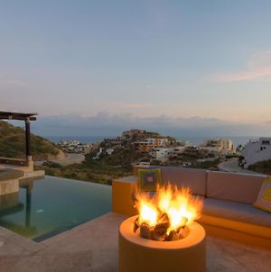 Stylish Pedregal Ocean View Villa Casa Sonara photos Exterior