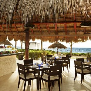El Dorado Casitas Royale, Gourmet All Inclusive By Karisma (Adults Only) photos Exterior