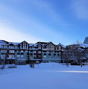 Sunset Resorts Canmore And Spa photos Exterior