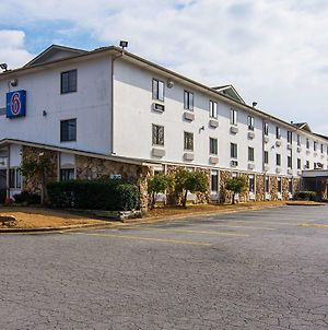Motel 6 Little Rock South photos Exterior
