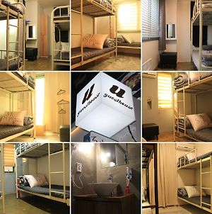 U Guesthouse Hongdae - Female Only photos Exterior