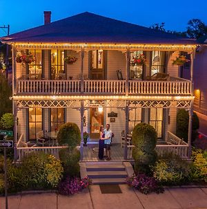 Carriage Way Inn Bed & Breakfast Adults Only - 21 Years Old And Up photos Exterior