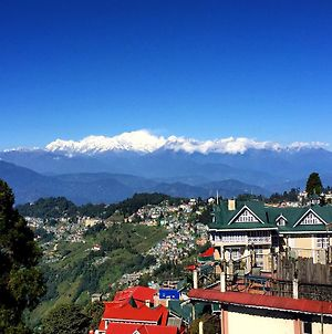 Darjeeling Heights Homestay photos Exterior