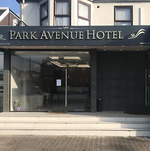 Park Avenue Hotel photos Exterior