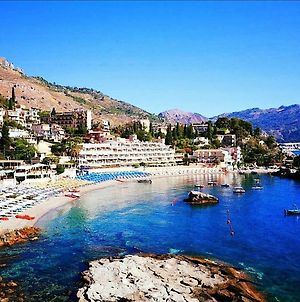 Taormina Beach photos Exterior