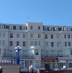 The Cumberland Hotel photos Exterior