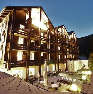 Hotel Metropol Saas Fee photos Exterior