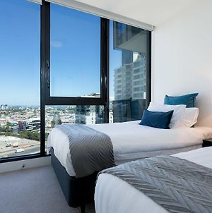 Wyndel Apartments - Southbank Views photos Exterior