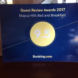 Mapua Hills Bed And Breakfast photos Exterior