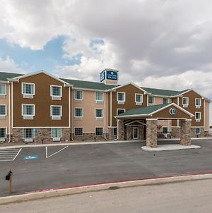 Cobblestone & Suites - Pecos photos Exterior