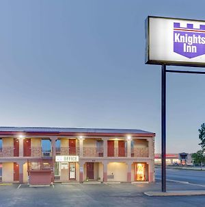 Knights Inn San Angelo photos Exterior