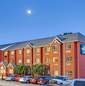 Microtel Inn & Suites By Wyndham Stockbridge/Atlanta I-75 photos Exterior