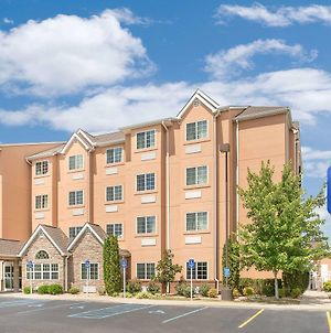 Microtel Inn & Suites By Wyndham Tuscumbia/Muscle Shoals photos Exterior