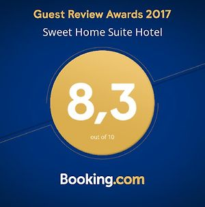 Sweet Home Suite Hotel photos Exterior