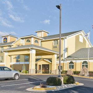 Best Western Plus Searcy Inn photos Exterior