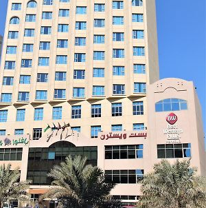 Best Western Plus Mahboula photos Exterior