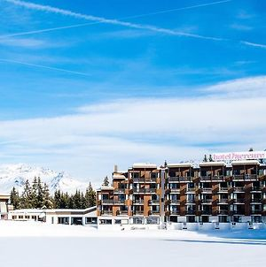 Mercure Courchevel photos Exterior