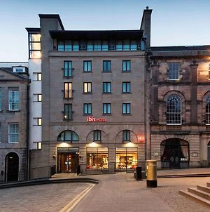 Ibis Edinburgh Centre Royal Mile - Hunter Square photos Exterior