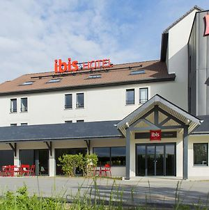 Ibis Wavre Brussels East photos Exterior