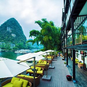 Sea Lily Yangshuo Riverside Resort photos Exterior