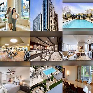 Nouvelle By Global Luxury Suites photos Exterior