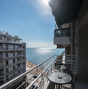 Thessaloniki Seaside Apartment A&B photos Exterior