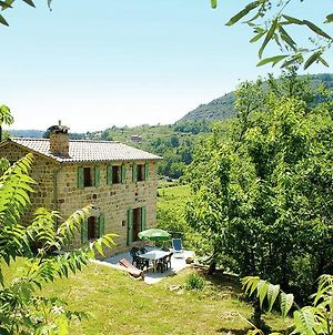 Natural Stone House In Stunning Location With Small Beach At 300 Metres photos Exterior