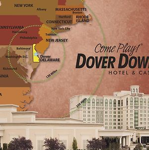 Dover Downs Hotel & Casino photos Exterior
