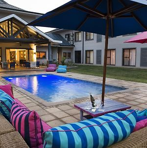 The Urban Hotel Ndola photos Exterior