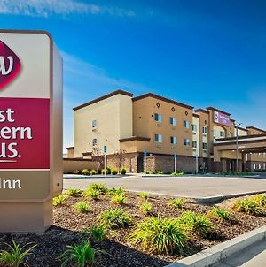 Best Western Plus Taft Inn photos Exterior
