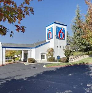 Motel 6-Auburn, Ca photos Exterior