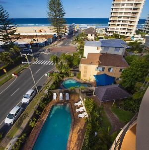 Warringa Surf Holiday Apartments photos Exterior