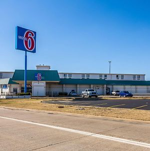 Motel 6 Tulsa photos Exterior