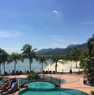 Langkawi Lagoon Beach Resort photos Exterior