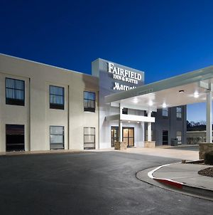 Fairfield Inn & Suites By Marriott Santa Fe photos Exterior