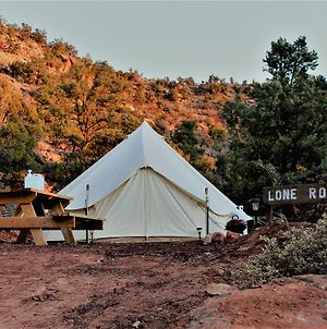 Zions View Camping photos Exterior