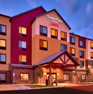 Towneplace Suites Salt Lake City-West Valley photos Exterior