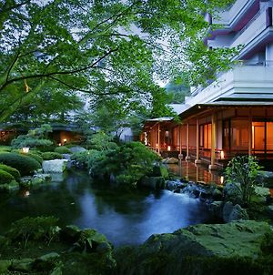 Kinugawa Grand Hotel Yume No Toki photos Exterior